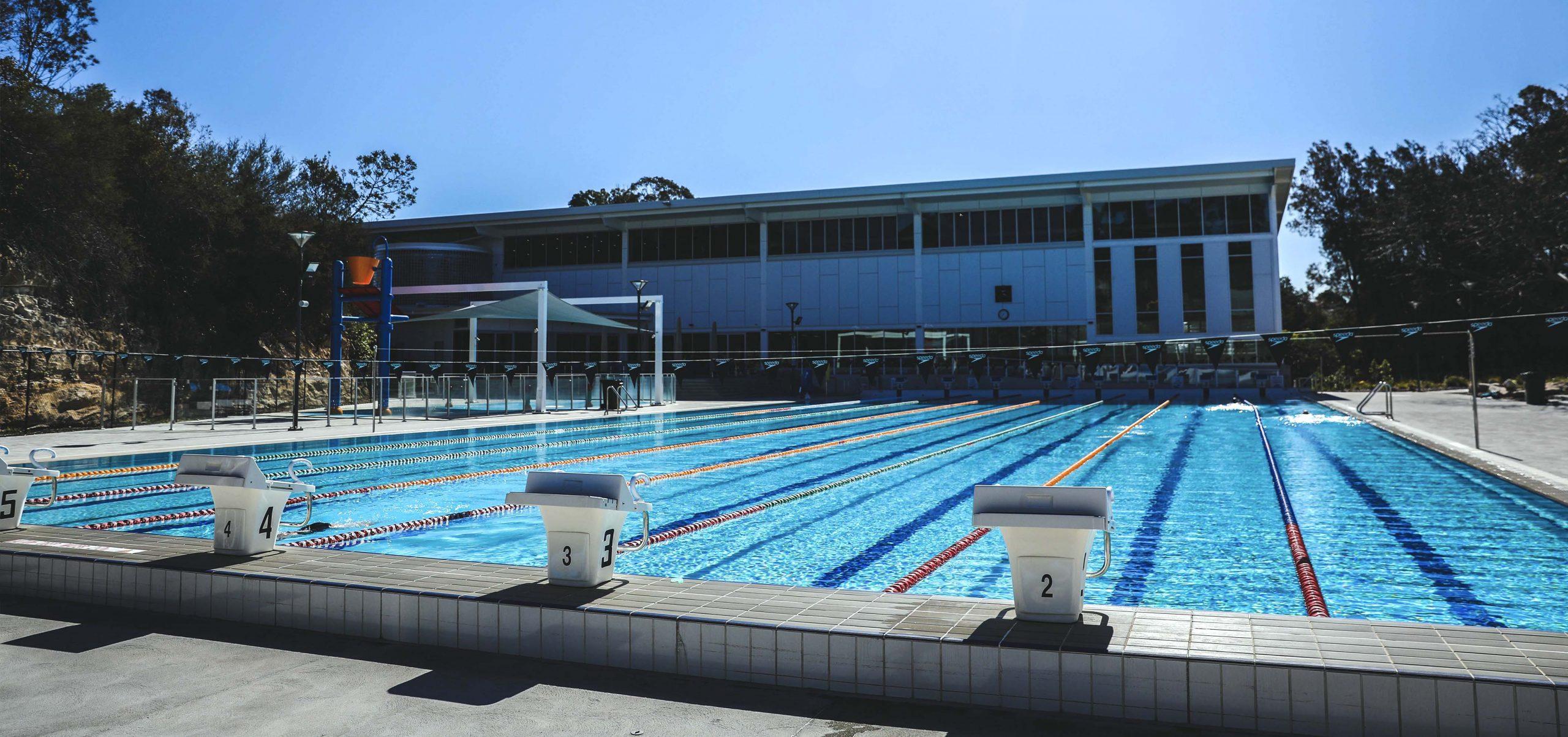Bexley Pool 2