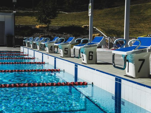 Bexley Swimming Pool