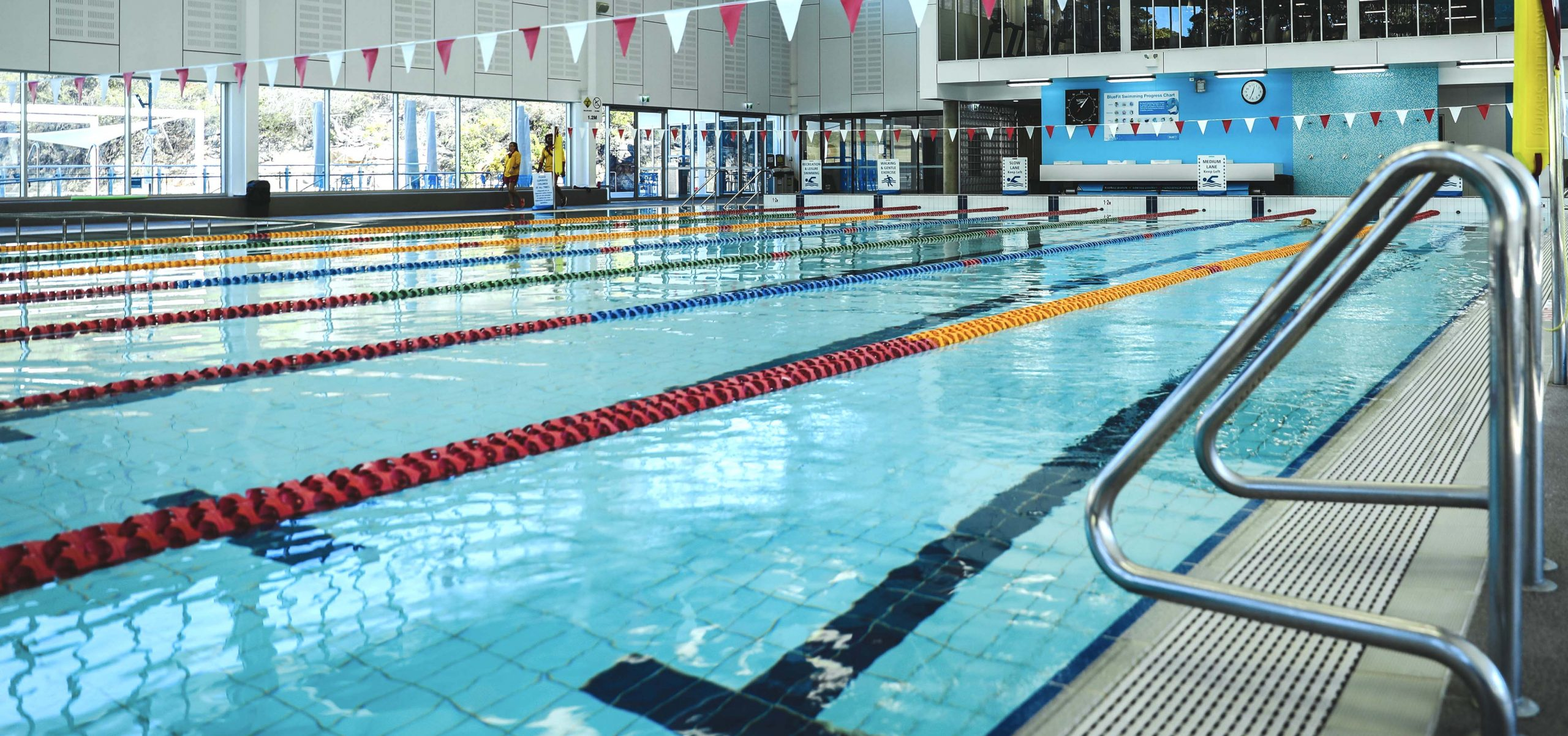 Bexley Pool