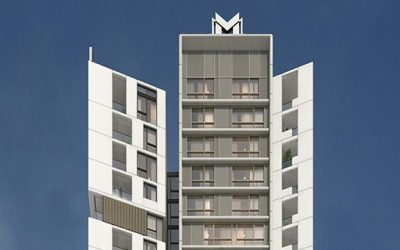 Meriton announce a new luxury project in Liverpool
