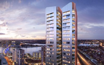 Billbergia appoints ABC to 34 Walker Street, Rhodes