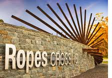 Ropes Crossing