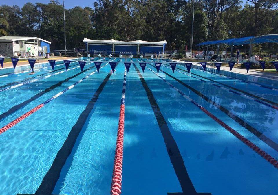 Yeronga Park Memorial Swimming Pool, Brisbane