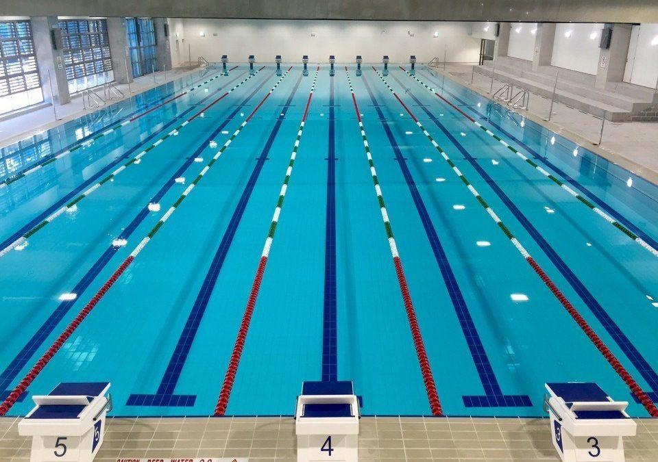 Trinity Grammar School Pool