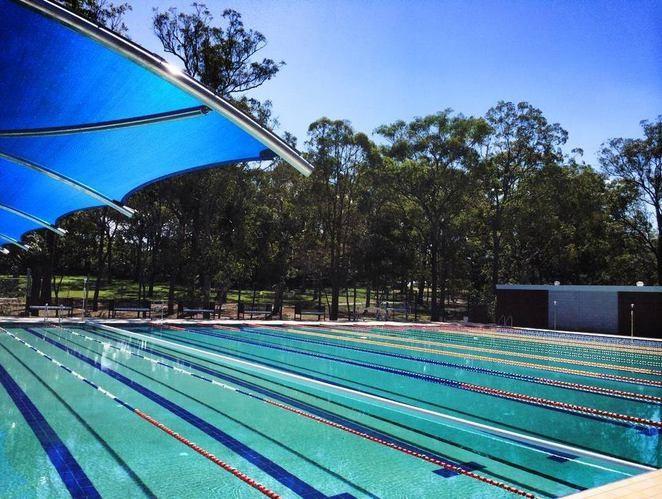 yeronga pool Brisbane