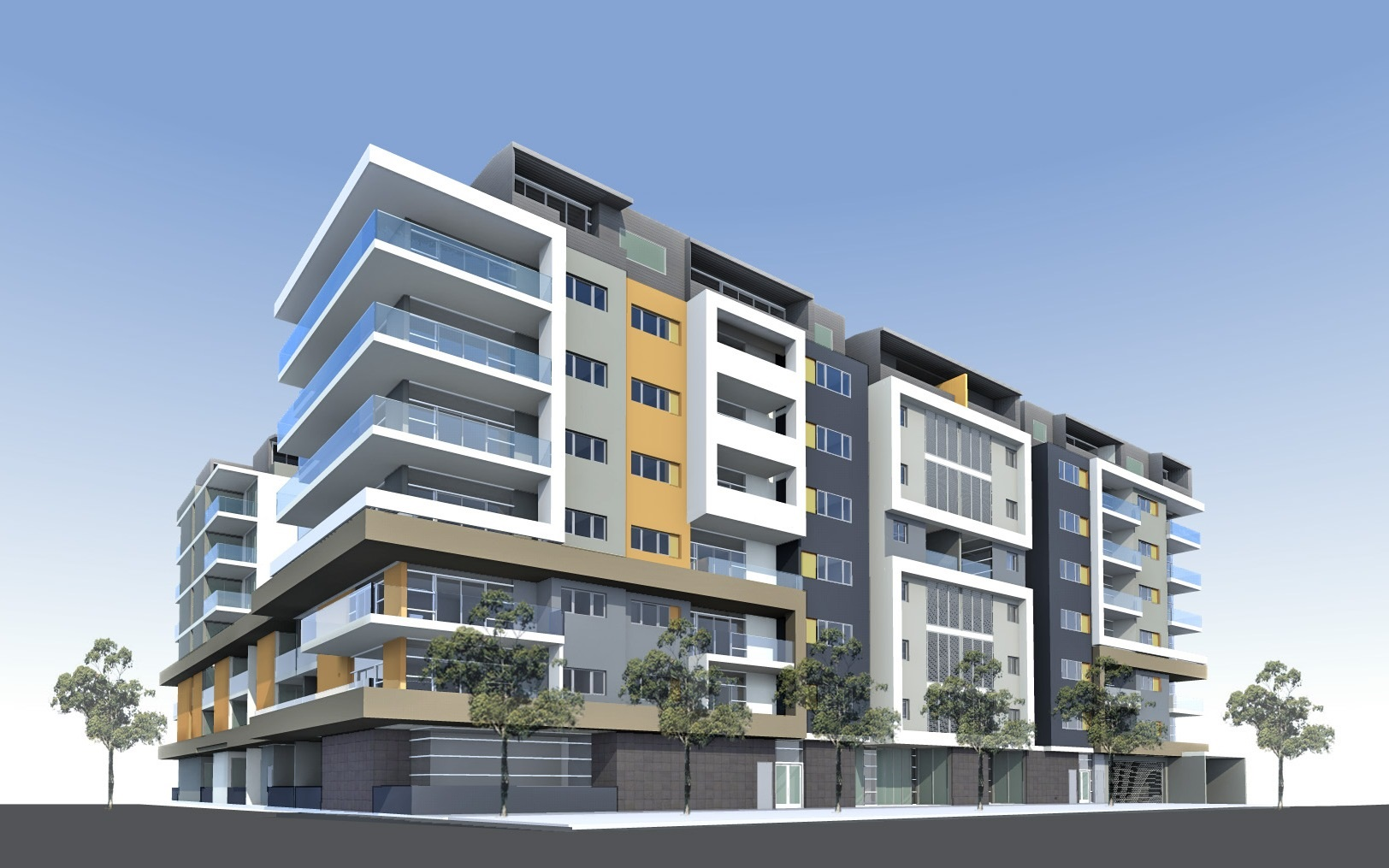 Arncliffe Street, Wolli Creek