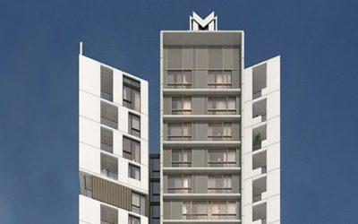 Meriton announce a new luxury project in Liverpool